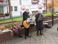 Christel Sehrig und Bernd Albers